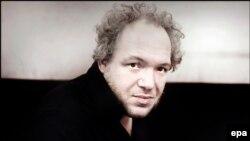 Матиас Энар
