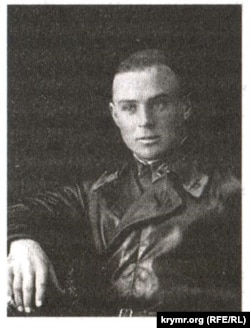 Эмир-Усеин Чалбаш, 1940 г. Архив автора