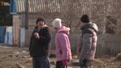 В селе Донецком просят «полной» компенсации