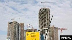 هم اکنون ميانگين نرخ اجاره يک آپارتمان دو خوابه در دبی ماهيانه ۲۵۰۰ دلار است