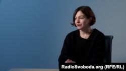 Євгенія Олійник, ілюстраторка і карикатуристка