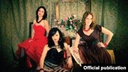 Red Molly Trio - Album Cover
