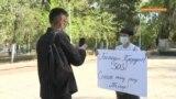 «Карьеры богатеют», а «люди потеряли покой». Один пикет и множество проблем в Талгаре