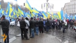 На Європейській площі Києва танцюють «регіони»