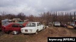 У берегов горной реки Аян: прогулка по крымскому Заречному (фотогалерея)