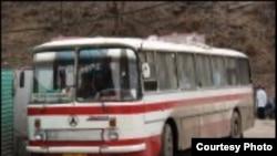 Бектемир ҳокимлиги расмийсига кўра¸ портлаган автобус ЛАЗ русумида бўлган.