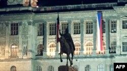 Praga 1989