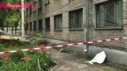 В Харькове очередной, 46-й по счету теракт