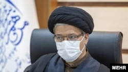 سعیدرضا عاملی، دبیر شورای عالی انقلاب فرهنگی