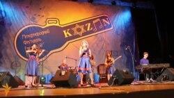 Казанда яһүд музыкасы фестивале узды