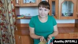 Инесса Хәбибуллина