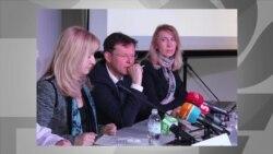 Саша Боровик, перший заступник міністра економіки