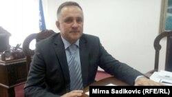 Još uvijek imamo probleme naročito u okviru CEFTA sporazuma: Nemanja Vasić