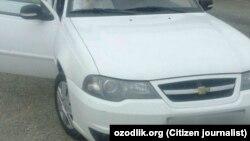 Как удалось выяснить «Озодлику», за рулем автомобиля, сбившего 45-летнего пешехода, сидел старший помощник прокурора Мархаматского района.