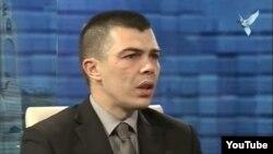 Aleksandar Jabllanoviq