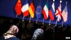 ایران و گروه ۱+۵ تاریخ ۱۰ تیر ماه را مهلت دستیابی به توافق جامع اتمی تعیین کردهاند