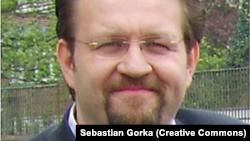 Razlog odlaska nije poznat: Sebastijan Gorka