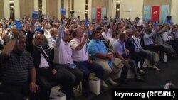 Конгресс делегатлары