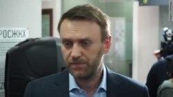 """Навальный: """"Мы пойдем на выборы и собираемся победить"""""""