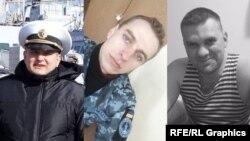 Украинские моряки в плену: кто они?