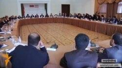 Հաջորդ շաբաթ կմեկնարկի Իրան - Հայաստան բարձրավոլտ էլեկտրահաղորդման գծի շինարարությունը
