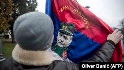 Bitka za interpretaciju je nastavak rata, samo drugim sredstvima (Foto: Beograd, 6. decembar 2017)