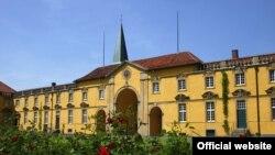 Оснабрүк университеты
