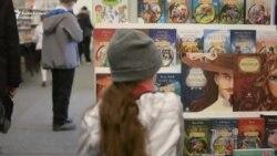 Interviuri la cel de-al XXIII-lea Salon al Cărții pentru Copii și Tineret