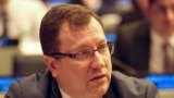 Vlad Lupan, fost ambasador al R. Moldova la ONU