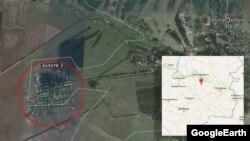 Стахановець (Золоте 3) – мертве селище на лінії конфлікту на Луганщині (фотогалерея)