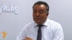 Медетбеков: Самаков менен идея үчүн бириктик