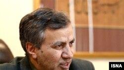 عطاءالله مهاجرانی، وزیر پیشین فرهنگ و ارشاد اسلامی در کابینه اول محمد خاتمی