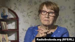 Ганна Стрижкова