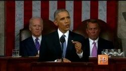 """Барак Обама: """"Большие нации не имеют права угрожать малым"""""""