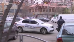 Carantina în București
