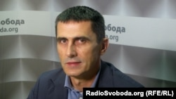 Zëvendëskryeministri i Ukrainës, Vitaly Yarema.