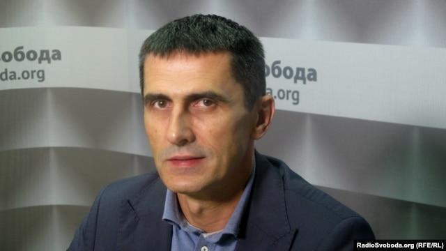 Генеральний прокурор України Віталій Ярема