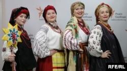 Театр фольклорної пісні «Дивина»