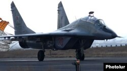 Винищувач МіГ-29