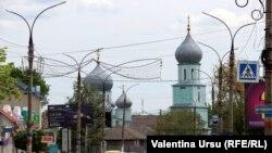 Moldova, People and places Fălești, 22 May 2021