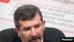 ԳԹԿ-ի տնօրեն Գուրգեն Խաչատրյան