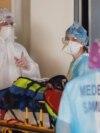 Romania- coronavirus generic