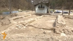 The Bosnian Muslim Rebuilding A Medieval Christian Church
