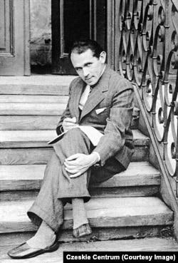 Бруно Шульц, 1934 год