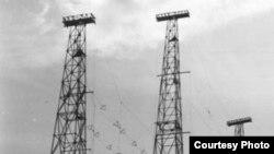 Антенны для глушения радиосигнала на большие расстояния
