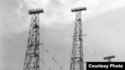 Антени для глушіння радіосигналу на далекій відстані