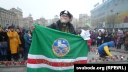 Украина - Машаран марш, Киев, 18Деч2015