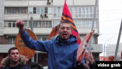 """Акция так называемого """"Антимайдана"""" в Москве. Архивное фото"""