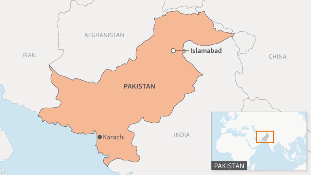 Pakistan Hit With $6 Billion Judgment In Long-Running Mining Case