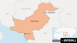pakistan map webmap